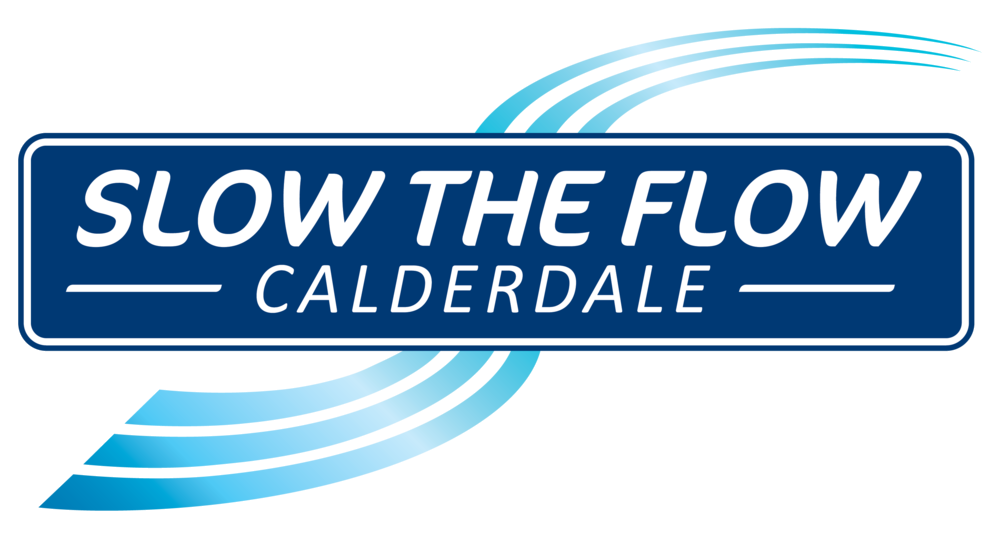 Slow the Flow Calderdale