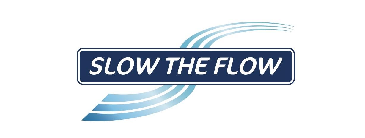 Slow The Flow