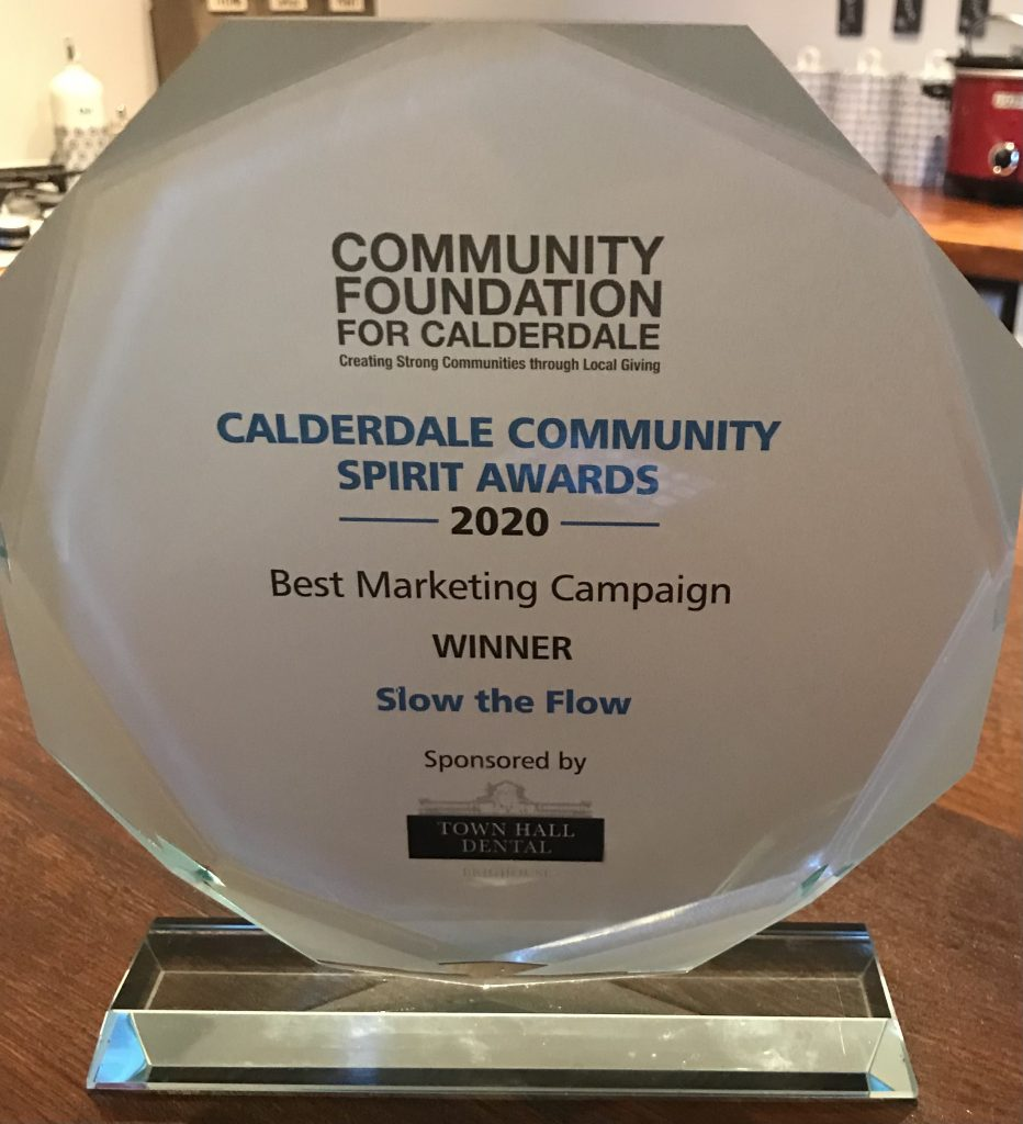 community spirit awards 2020